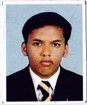 Harikrishnan. R.
