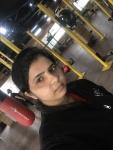 Shalki Shrivastava