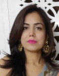 Padma Bhagchandani