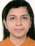 DISHA BHAWNANI