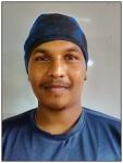 Ashok. M. Galeppanavar