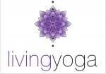 Living Yoga Vinyasa TTC logo