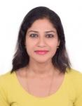 Lekshmi Manjunath