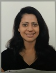 Sangeeta Sil