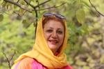 Masoumeh Moalemian