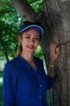 Seyede Sara Mashmuli Pilehrud