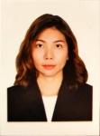 Miss. Manussanun Somrang