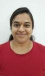 Ashwini P H