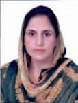 FAIZA SHAHID
