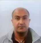 Farhoud Kazemi