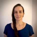 Fernanda Cristina Veloso Martins