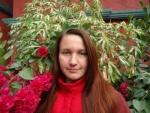 Ekaterina Khvalina