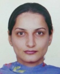 Dr. Saru Singh