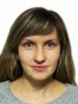 Olga Pecherova