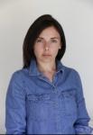 Sarah Eccles-Markey