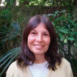 Claudia Irene Sterin
